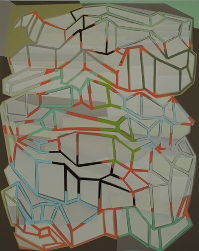 Susan Dory, 'Future Subset I', 2017