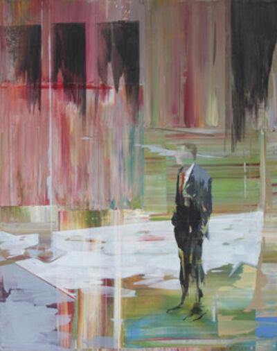 Eduardo Ventura, 'Serie Cotidiano Urbano', 2013