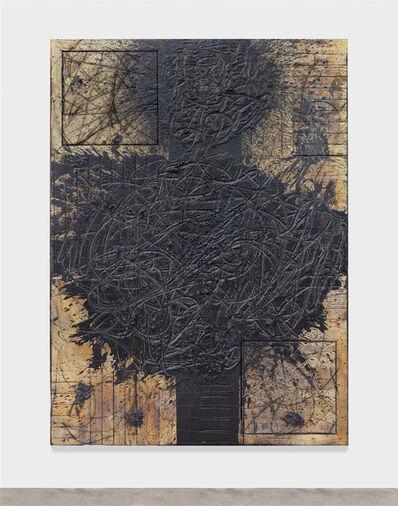 Rashid Johnson, 'Michael', 2013
