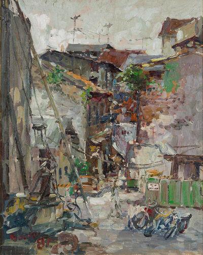 Tay Boon Pin, 'Cheang Hong Place'