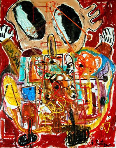 André Butzer, 'Untitled', 2005