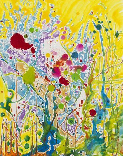 Karen Lee Sobol, 'Yellow Winter', 2021