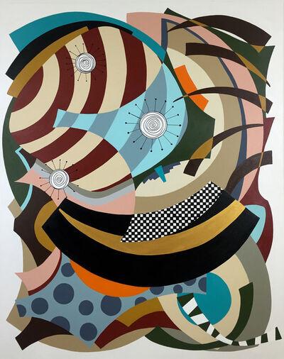 Amauri Torezan, 'Synthesis', 2016
