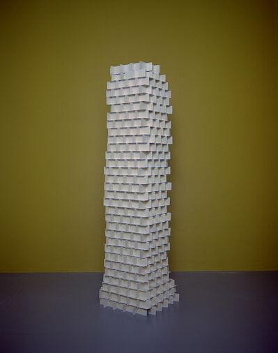 Lana Mesić, 'Tower 02', 2016