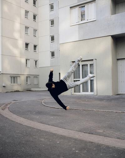 Denis Darzacq, 'La Chute No. 2', 2006