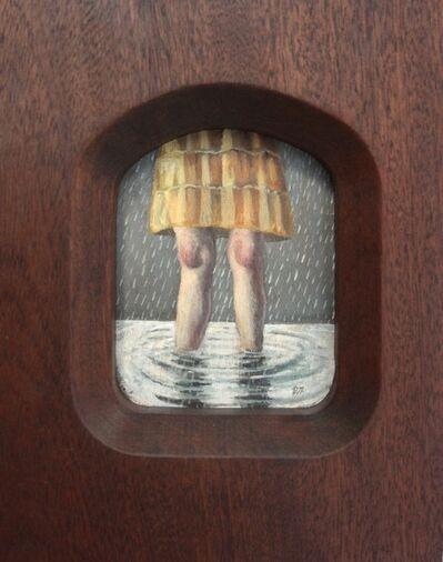 Bobbie Russon, 'Rising Water (Miniature)', 2018