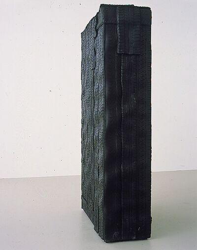 Paolo Canevari, 'Senza Titolo (Colonna)', 2005