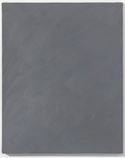 Gerhard Richter, 'Grau (Grey)', 1970
