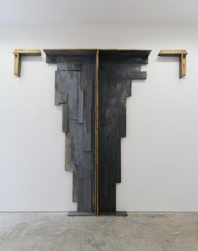 Akiko Mashima, 'Existence 16-02', 2016