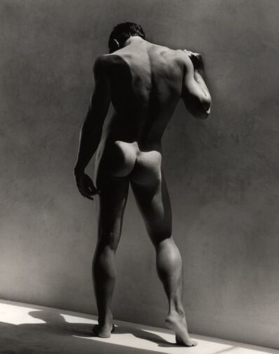 Greg Gorman, 'David Michelak, Los Angeles', 1987