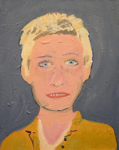 Gary Peabody, 'Ellen', 2016