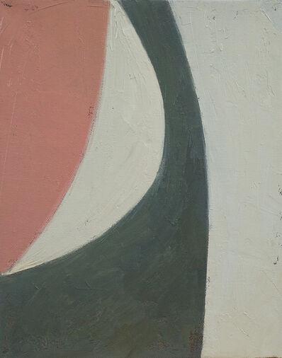 Timur D'Vatz, 'Boat. Grey', 2018