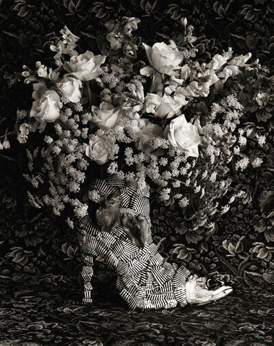 Michiko Kon (今 道子), 'Ark Shells and Boot', 1996