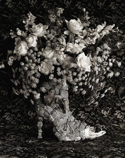 Michiko Kon (今 道子), 'Ark Shells and Boot', 1996