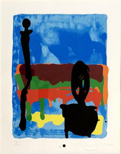 John Hoyland, 'Untitled', 2000