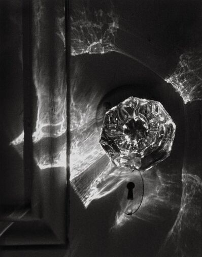 Ruth Bernhard, 'Door Knob, San Francisco, California', 1975-printed later