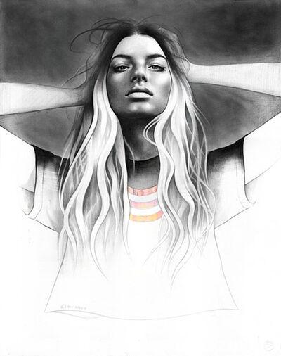 Zofia Bogusz, 'Bleach', 2014