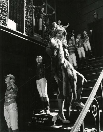 """Bill Cunningham, '""""21"""" Club, New York City', ca. 1968-1976"""