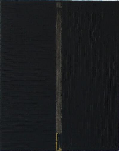 TERESIÑA TALARICO, 'Untitled', 2016