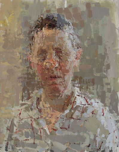Ann Gale, 'Portrait Between', 2020