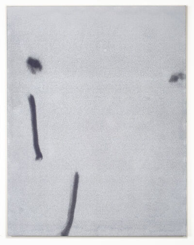 Joan van Barneveld, 'Spray Painting', 2018