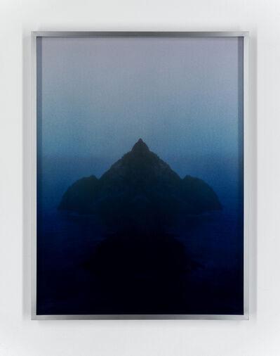 Sebastian Wickeroth, 'matter / constant (4)', 2019