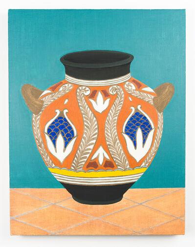 Becky Suss, 'Pot (from Holland)', 2013
