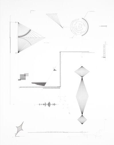 Timo Nasseri, 'Nine Firnaments ex 2', 2015