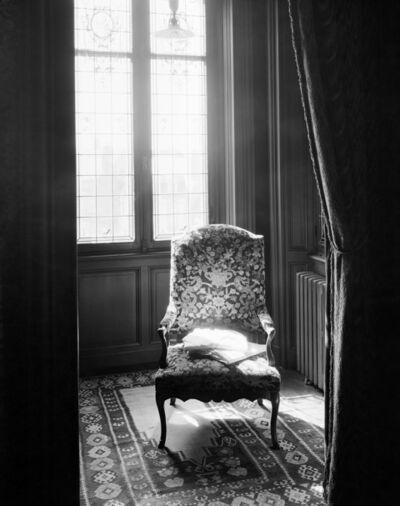 Elger Esser, 'Maison Mantin', 2011