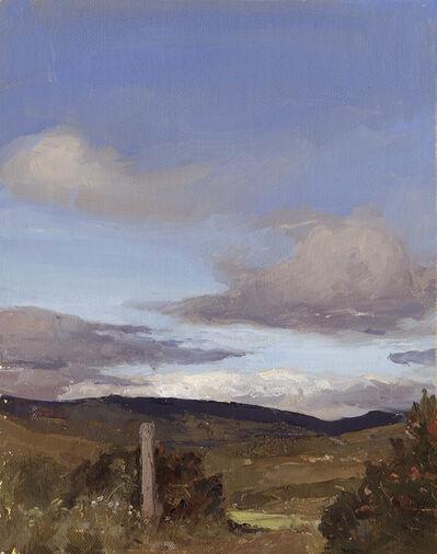Kenny Harris, 'West Cork Landscape (Kealkil)  ', 2019