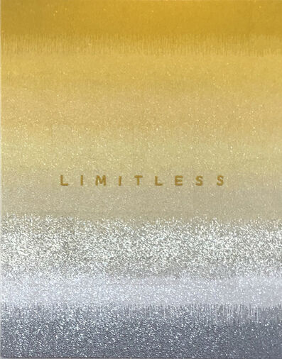 Stephanie Hirsch, 'Limitless', 2019