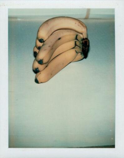 Andy Warhol, 'Bananas', 1978