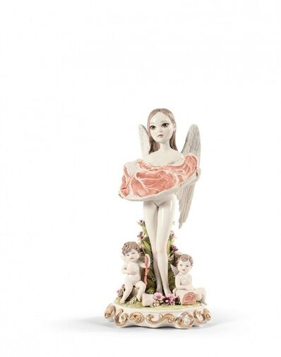 Mark Ryden, 'Angel of Meat', 2007