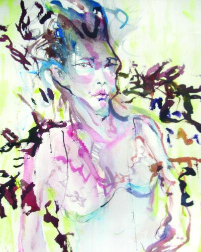 Kira Curtis, 'Freya'