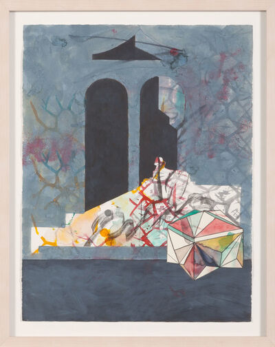 Nick Mauss, 'Circa', 2005