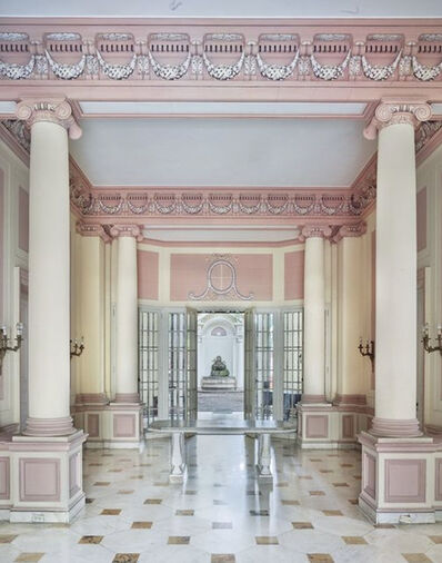 David Burdeny, 'Pink Room, Havana, Cuba', 2014