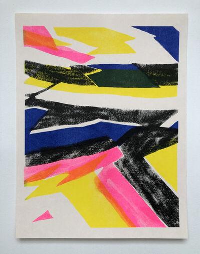 Natalie Lanese, 'Shape Shifts #10', 2020