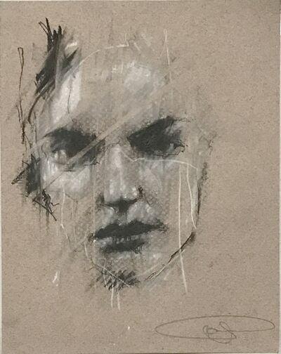 Guy Denning, 'Another theft (Stolen Portrait Nr. 1)', 2016