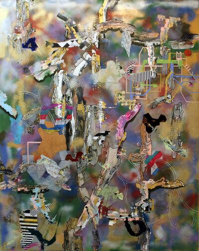 Yuni Lee, 'Synesthesia', 2016