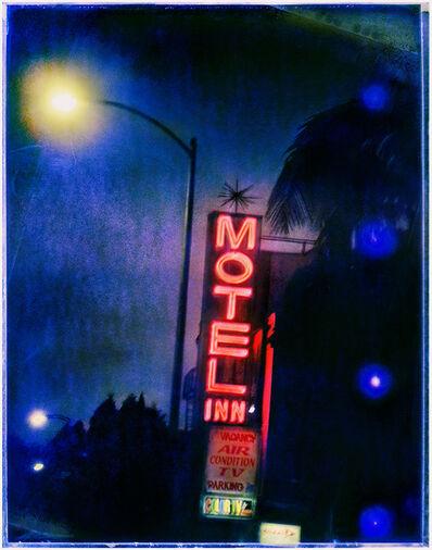 Jim McHugh, 'Motel on 8th Street', 2011