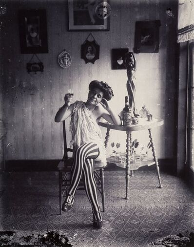 E.J. Bellocq, 'Untitled from the Storyville Portrait series, New Orleans'