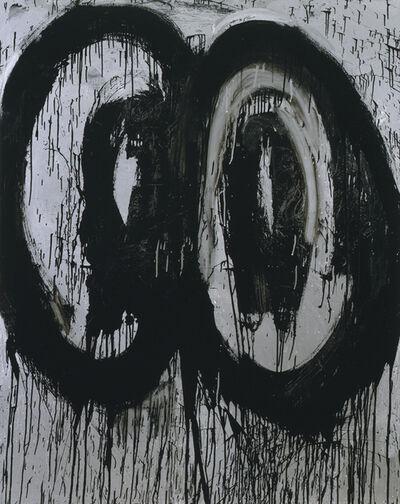 Joyce Pensato, 'Who Killed Kenny?', 2012