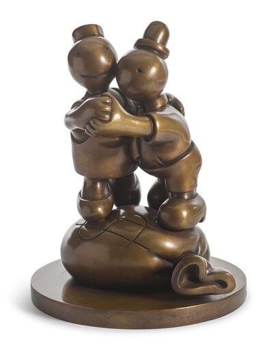 Tom Otterness, 'Free Money', 1999