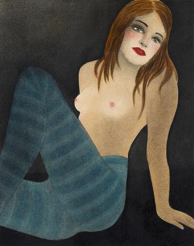 Corinne von Lebusa, 'Puppette', 2016