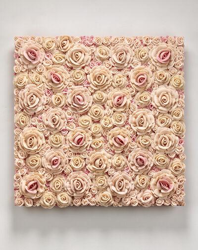Angela Kallus, 'Roses', 2019