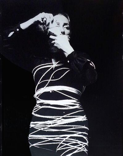 Françoise Janicot, 'Encoconnage', 1972