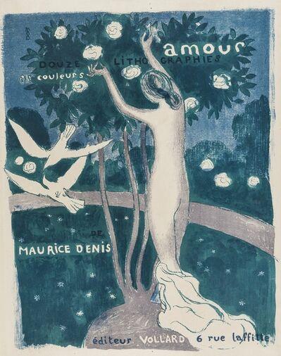 Maurice Denis, 'Amour (C.107-19)', 1937-1992