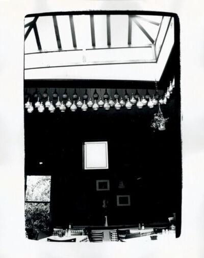Andy Warhol, 'Interior', ca. 1980