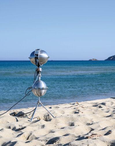 Peter Keene, 'Spoutnik lamp', 2012