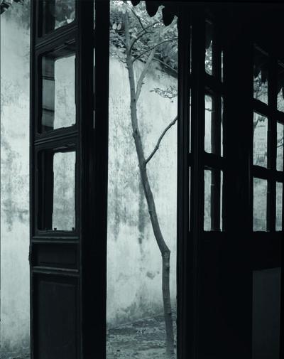 Hélène Binet, ''Suzhou Gardens 02' (Suzhou Gardens )', 2018